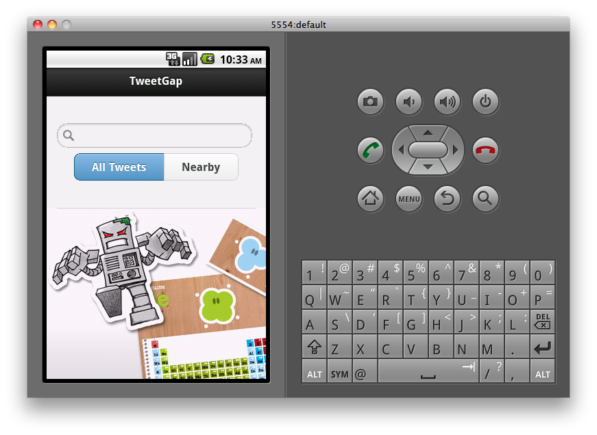 Android Soft Keyboard Resizes Web View